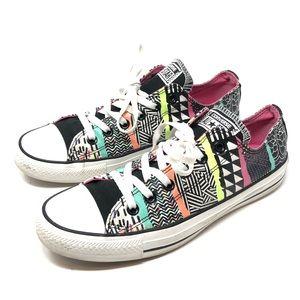 6b742e7426e0 Converse Shoes - Converse 10 Chuck Taylor All Star Ox Hyper Print